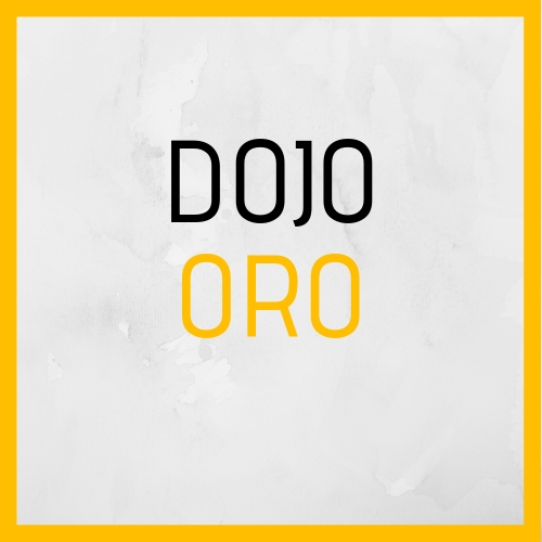 dojo de oro marketing y artes marciales mario jimenez