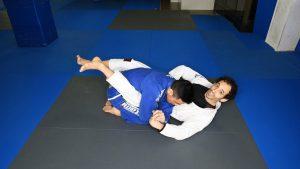 Training bjj cinturones blancos mario jimenez