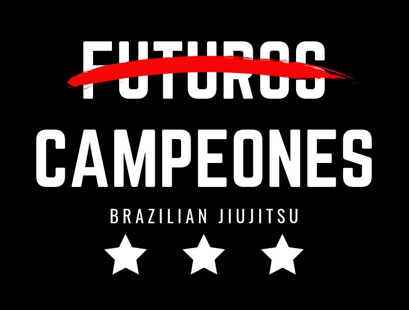 FUTUROS CAMPEONES bjj