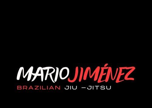Mario Jiménez BJJ